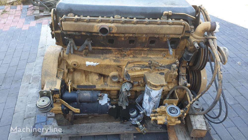 CATERPILLAR 3116IT (4TF62638) engine for CATERPILLAR M318 excavator