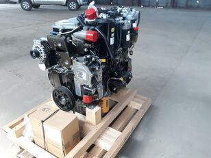 new CATERPILLAR 4.4 engine for crusher