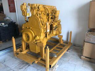 new CATERPILLAR C13 engine for backhoe loader