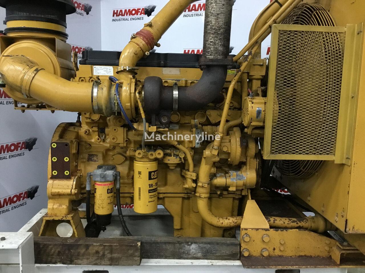 CATERPILLAR C13 LGK-2413804 USED engine for wheel loader