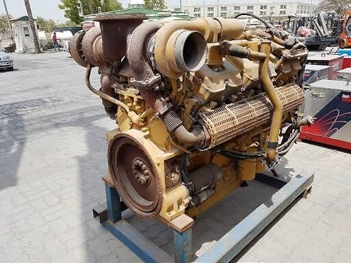 CATERPILLAR CAT 3412 E engine for other construction machinery