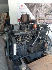 CUMMINS 6BT 5.9 engine for CASE excavator