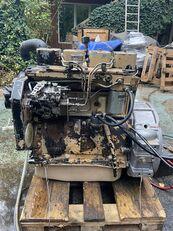 CUMMINS B4.5-99C engine for wheel loader