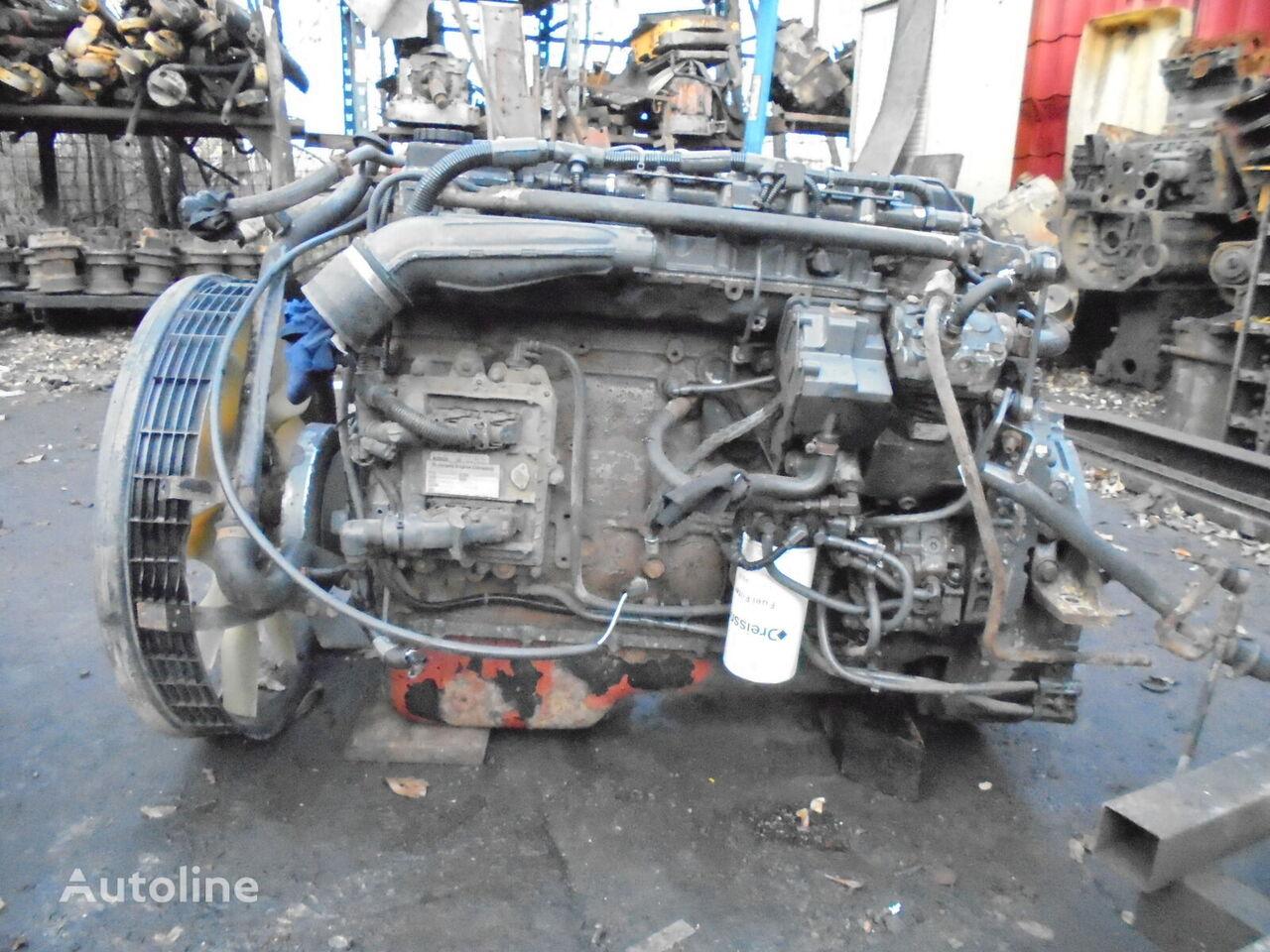 CUMMINS ISBE185 30 engine for wheel loader