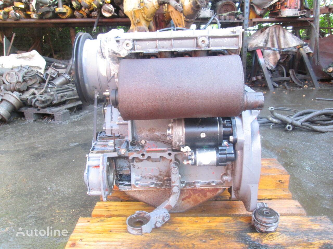 DEUTZ F3L1011 engine for wheel loader