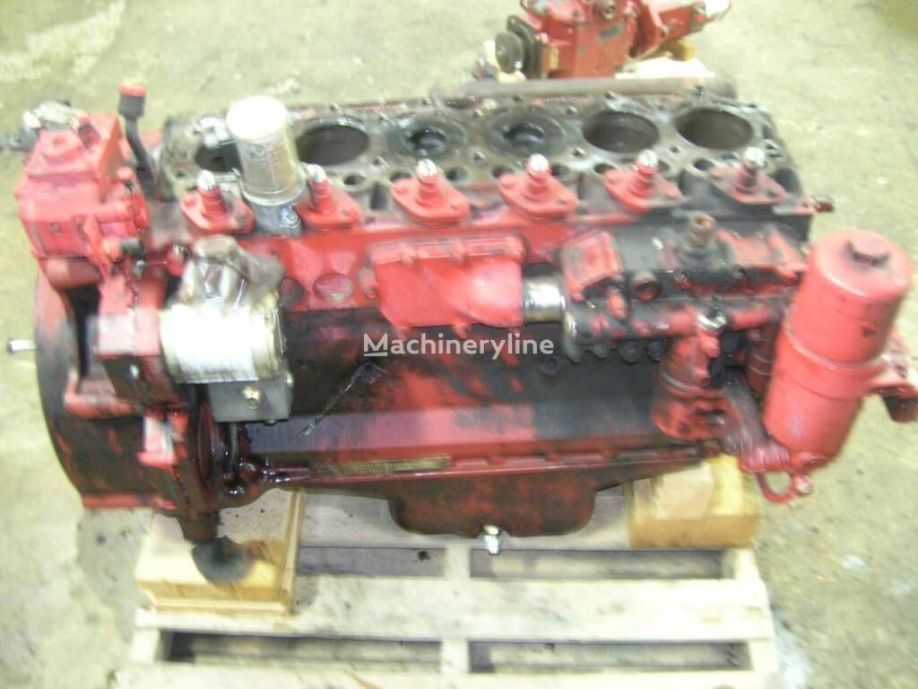 DEUTZ-FAHR BF6M1013E engine for other generator