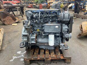 DEUTZ TCD2012 L04 2V engine for mini excavator