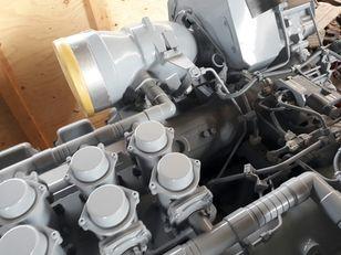 new MAN MTU PROPULSION 12V4000M90 (12V4000 M90) engine for MAN MTU MARINE other generator