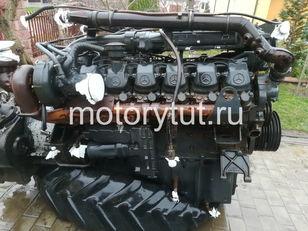 MERCEDES-BENZ OM 444 LA (444.901) engine for WIRTGEN asphalt milling machine