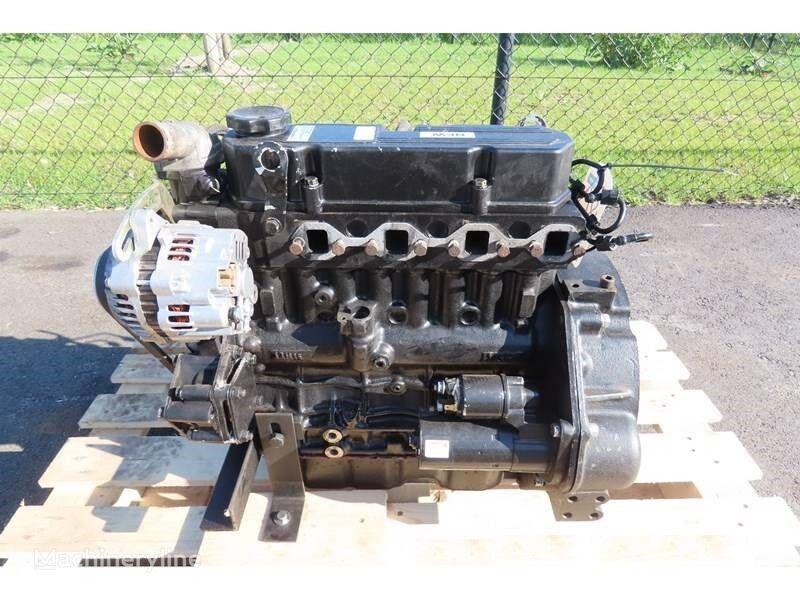 MITSUBISHI S4L-Y162ST engine for MITSUBISHI  S4L-Y162ST excavator