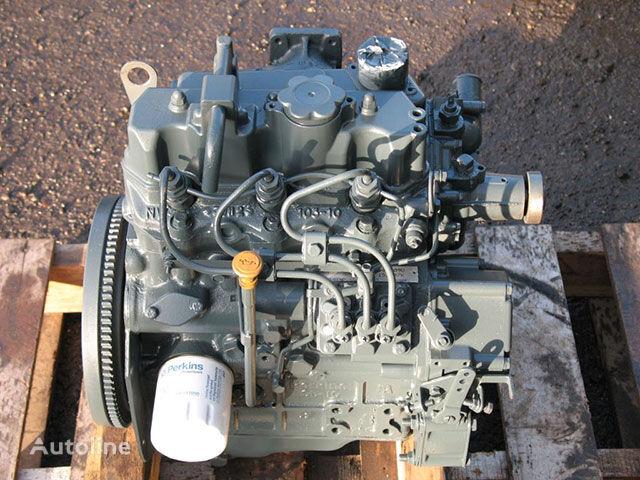 PERKINS Shibaura S753 S773 engine for mini excavator