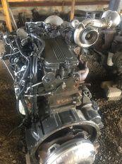 USED CUMMINS QSC 8.3 PARTS BLOCK CRANKSHAFT CAMSHA engine for wheel loader