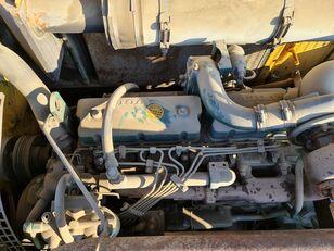 VOLVO TD 61 engine for excavator