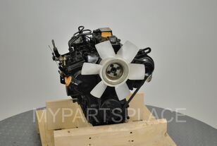 YANMAR 3tne66 engine for YANMAR mini excavator