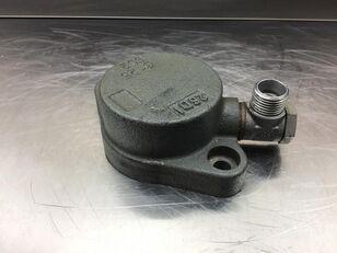 LIEBHERR Cover (5003249) engine valve for LIEBHERR R902 Li/R912 Li/R912 LC excavator