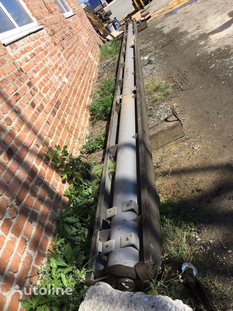 LIEBHERR tele cyl. (10877379) hydraulic cylinder for LIEBHERR LTM 1100-5.2 mobile crane