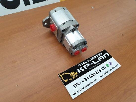 hydraulic motor for JCB excavator