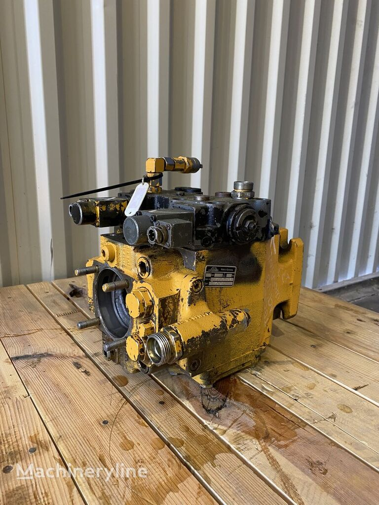 LIEBHERR LINDE BPV 70-01L hydraulic pump for LIEBHERR PR722/PR722B/LR622/LR622B excavator